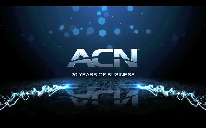 problems with acn services